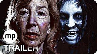 Insidious 4: The Last Key Trailer & Clip German Deutsch Exklusiv (2017)
