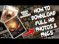 How to download high quality photos and pngs   Pinterest   Hd Images Download   Ajith Tech Official