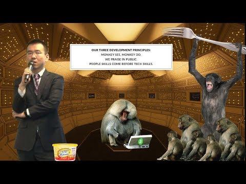 BD #56: Monkey See, Monkey Do