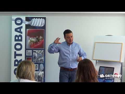 Curso de formación con el Doctor John Alexander Giraldo - Ortobao