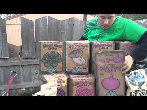 Subcool Supersoil -  superweedman version 2015