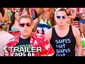The Best COMEDY Movies From The Past 10 Years (Trailers)