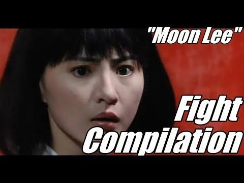 ムーン・リー アクション集 ~Moon Lee Action Collection~