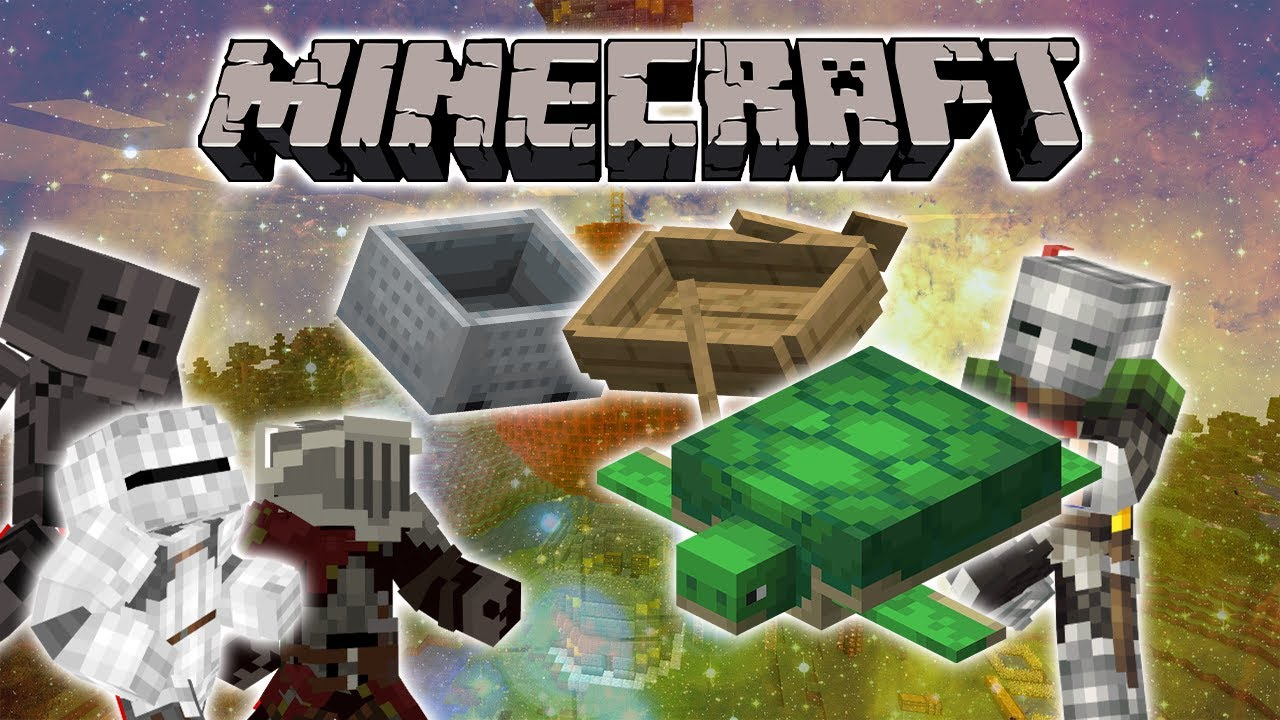 Download Minecraft (6) - Авчрахад Тайван Minecraft