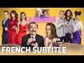 Aile Arasinda - Trailer | French Subtitle