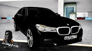 SMOTRA MTA | Купил BMW 760i