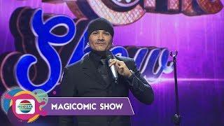 Stand Up Romy Rafael 'Hipnotis'  Semua Penonton – Magicomic Show