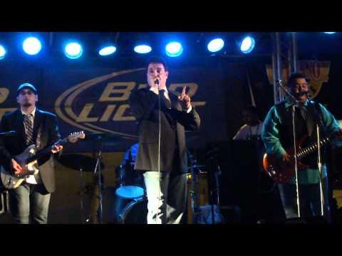 Gary Hobbs y Mesquite -