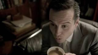 Jim Moriarty - Stayin