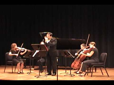 Air on the G String - Jia-Yi He - harmonica