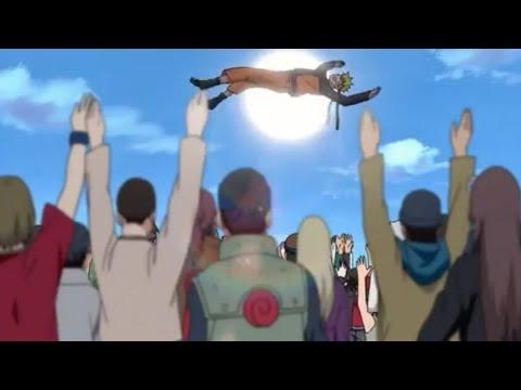 Download Kembalinnya Naruto Kekonoha Setelah Melawan Pain Naruto Shippuden Episode 175 Sub Indo