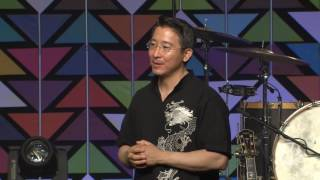 Christopher Yuan Speaks at Momentum Youth Conference 2016 - Thursday Evening Session