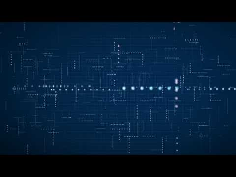 ☯ *60:00 Minutes*  -MATRIX Blueprint- Longest FREE HD Motion
