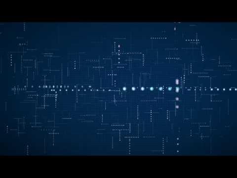 ☯ *60:00 Minutes*  -MATRIX Blueprint- Longest FREE HD Motion Backgrounds AA VFX