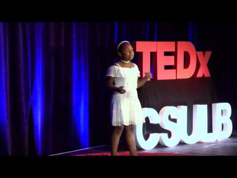 A 10-year old's vision for healing the planet | Genesis Butler | TEDxCSULB