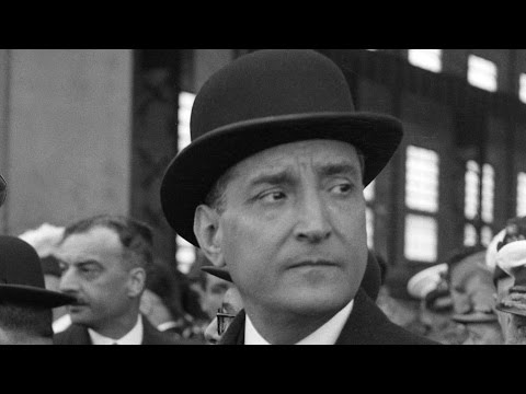 [English] António de Oliveira Salazar - The Greatest Portuguese - Documentary