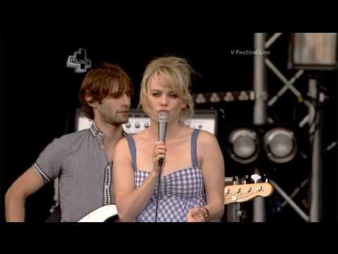 Duffy: Warwick Avenue (Live@V Festival 2008)