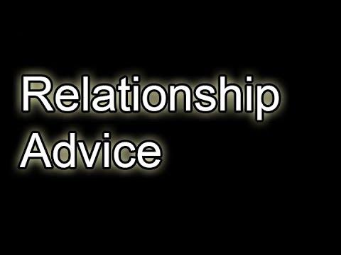 Relationship Advice - r/relationship_advice Mp3 indir
