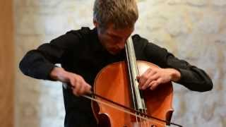 """""""Flight of the Bumblebee"""" for Two Cellos"""