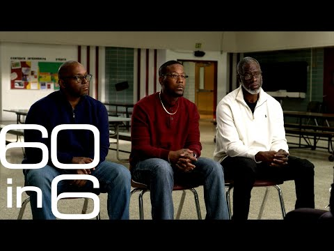 A story of three innocent black teenagers sent to prison for 36 years for a crime they didn't commit