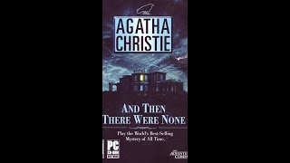 And Then There Were None Chapter 1 Audio