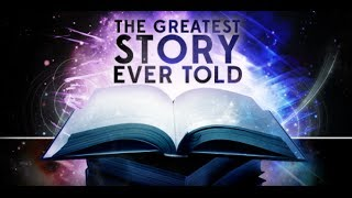 The Greatest Story Ever Told - Part 7 - A Legend is Born