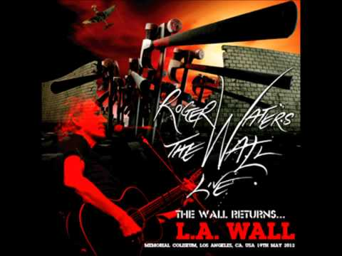 Roger Waters - The Thin Ice - Los Angeles