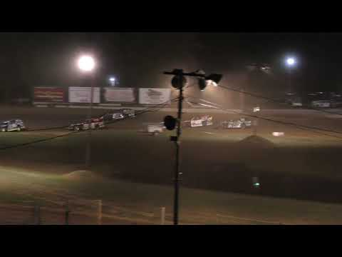 8 2 19 Modified Feature Paragon Speedway