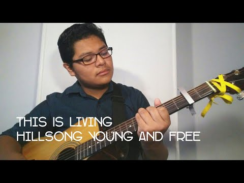 This Is Living - Hillsong Young And Free (Cover) MG-C Music