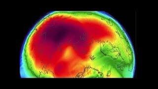 Arctic Temperature Soars 45 Degrees Above Normal thumbnail