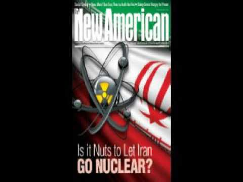 Is It Nuts to Let Iran Go Nuclear?