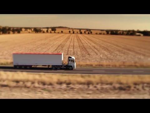 FUSO | Heavy-duty truck in Australia