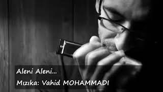 Aleni Aleni - Volkan Konak / Mızıka - Vahid MOHAMMADI