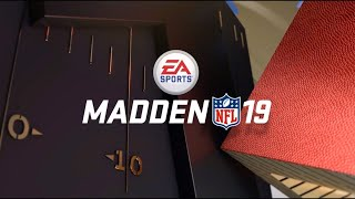 Madden NFL 19 PCFirst Look and Gameplay