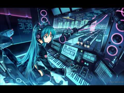 Nightcore - The Final Countdown