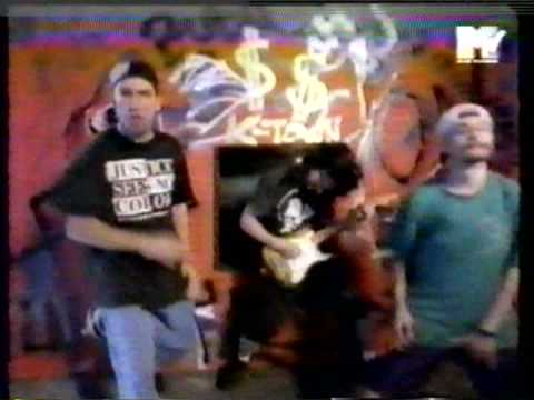 "HeadCrash : ""Freedom"" (Studio Video, 1994)"