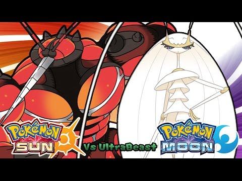 Pokemon Sun & Moon - Ultra Beast Battle Music (HQ)