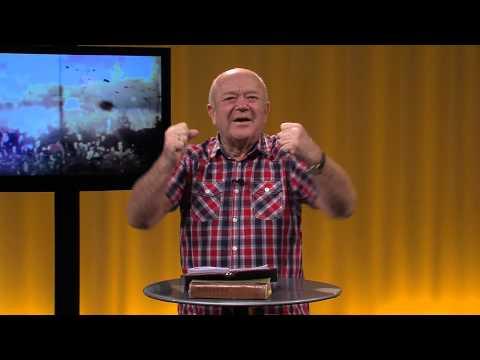 Et helt nyt liv (07-13) med Hans Berntsen