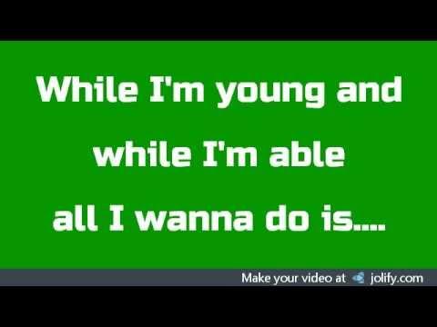 J.A.R (Jason Andrew Relva)- Green Day (Lyrics On Screen)