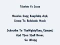 Download Dj Calvin ft Modibza: Tshelete Ya Sassa MP3 song and Music Video