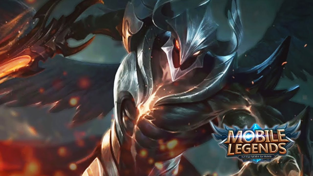 5 Mobile Legend Gaming  The History of  Argus  The