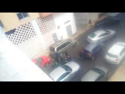 Detención de Ana Julia Quejada por la muerte de Gabriel Cruz Ramírez