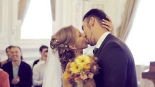 Наша петербургская свадьба