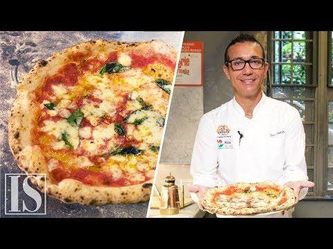 La Pizza Napoletana Di Gino Sorbillo
