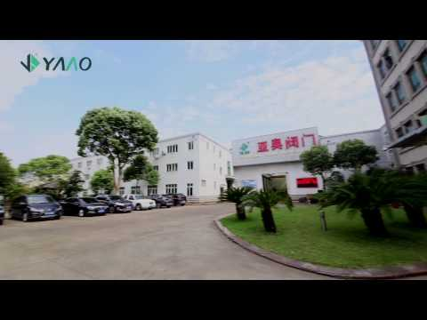 China forged steel valve manufacturer - Shanghai Yaao Valve Co., Ltd.