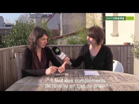 """Aurélie Trouvé : """"le Problème Vient Surtout De La Dérégulation Des Marchés Agricoles """""""