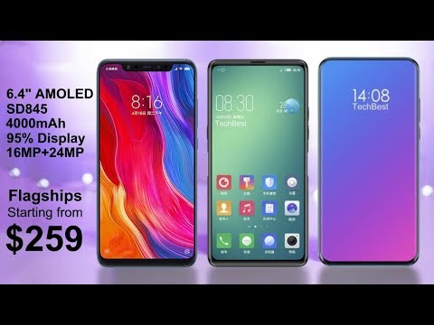 Best Phone Under 500 - Top 5 Best Value Smartphones To Buy