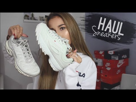 Sneakers fila fila Haul Nike Haul Nike • Sneakers • OkXiTlwPZu