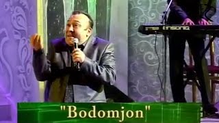 Mirzabek Xolmedov feat Gulsanam Mamazoitova- Bodomjon