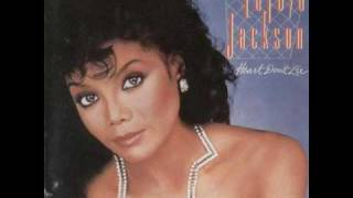 Watch Latoya Jackson Think Twice video